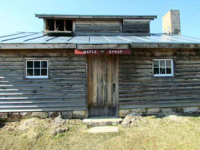 Duff's Sugar House