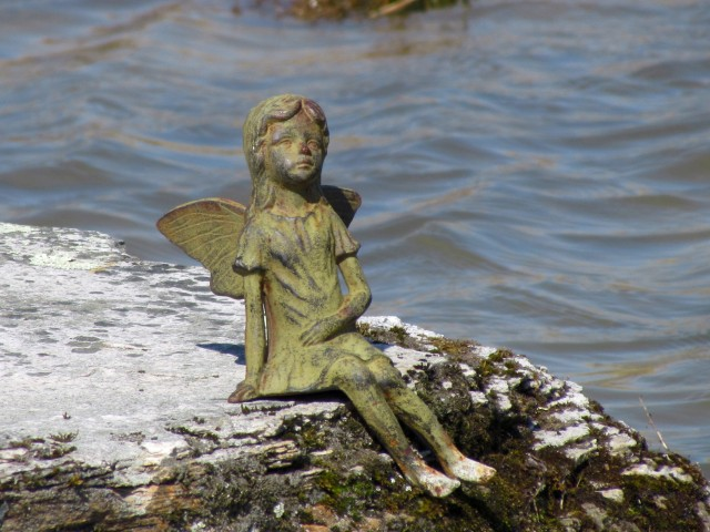 Maple Syrup Fairy