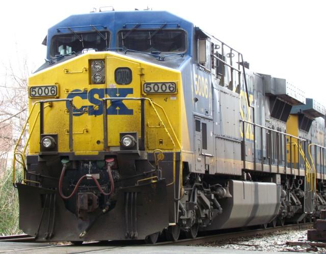 CW60AC, a.k.a. AC6000CW