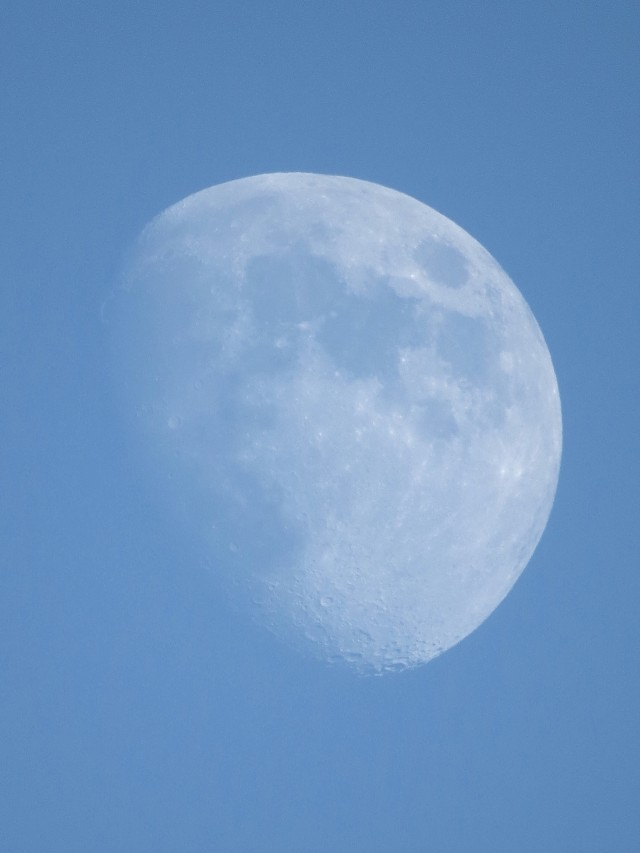 Moon - October 14, 5:37 PM EDT