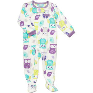 Owl pajamas - unfortunately I've been unable to find any in my size