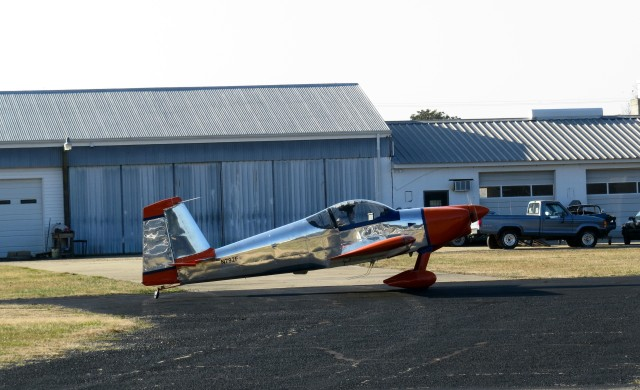 RV7 - another very fun looking little plane