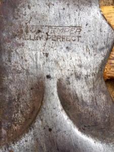 TrueTemper ax (see the logo?) c. 1976
