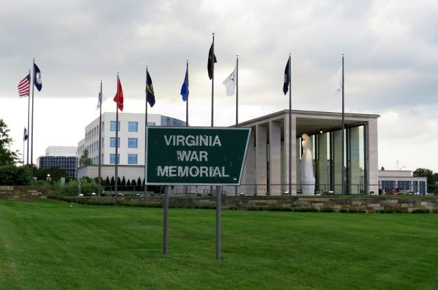 Our beautiful War Memorial