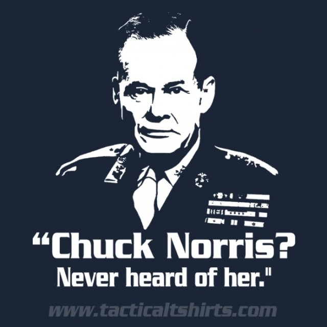 Chesty Puller t-shirt
